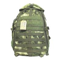 Рюкзак AVI-Outdoor NordKapp Seiland green  smoke(Регулируемый плечевой ремень на правое и левое плечо