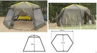 Палатка-тент-шатер AVI-OUTDOOR Ahtari Moskito Sharer арт. 7867