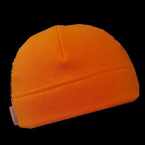 Шапка флисовая NordKapp арт. 410 orange