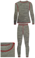 Термобельё детское NordKapp Junior Reimo арт. 5851RX