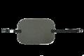 Сидушка NordKapp прямоугольная арт. 7717