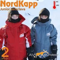 Балаклава NordKapp Junior 610  (2шт)