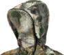 Костюм Alaska X-Light Camo HD™ Suit