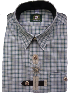 Рубашки Orbis  Баварский стиль (2675)