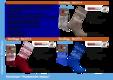 Термоноски NordKapp 517 Blue