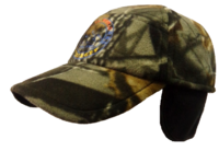 Кепка NordKapp Frozen World Halden Camo cap
