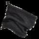 Шапка трикотажная/флис NordKapp арт. 412 черный меланж