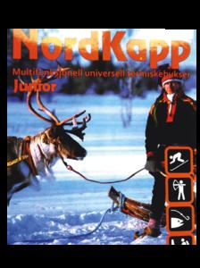 Детское термобелье AVI-Outdoor NordKapp 581 (кальсоны)