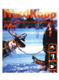 Кальсоны NordKapp Junior TIMMO (черный)