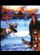 Кальсоны NordKapp Junior TIMMO (черный)