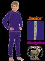 Термобелье детское  NordKapp JASSI арт. 5997