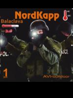 Балаклава NordKapp 630