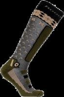 Термоноски NordKapp dark green арт. 983 khaki