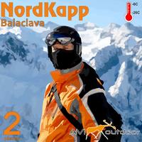 Балаклава NordKapp 605 (2шт)