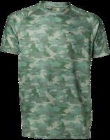 Термобельё первого слоя JahtiJakt футболка Digi camo