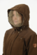 Костюм JahtiJakt Forest women brown