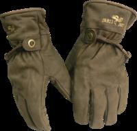 Перчатки JahtiJakt Nubuck.