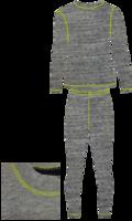 Термобельё детское Junior NordKapp SAMPO  арт. 6492RY