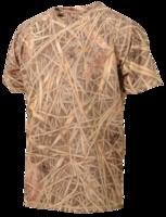 Термобельё первого слоя JahtiJakt футболка Reed Camo
